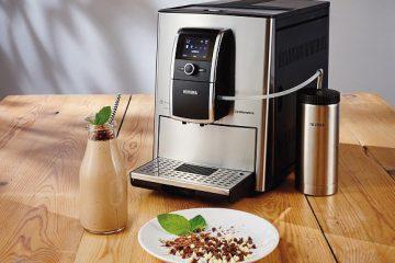 Nivona CafeRomatica 858