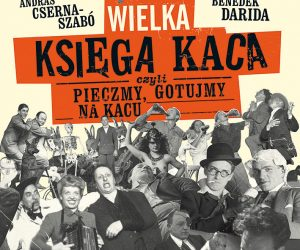 Andras Cserna-Szabó,  Benedek Darida, Wielka księga kaca